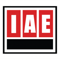 Logo of Iae International Aero Engines