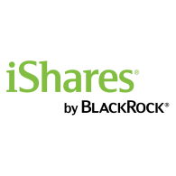 Logo of IShares by BlackRock