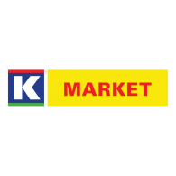 Logo of K-market