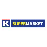 Logo of K-supermarket
