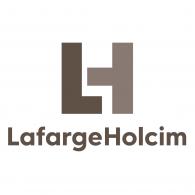 Logo of LH LafargeHolcim