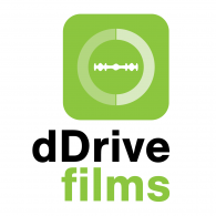 Logo of DDrive Films