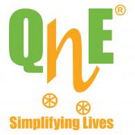 Logo of Qne