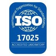 Logo of Iso 17025