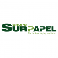 Logo of Grupo Surpapel