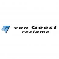Logo of Van Geest Reclame