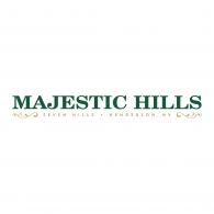 Logo of Majestic Hills