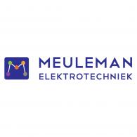 Logo of Meuleman Elektrotechniek