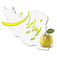 Logo of Navid Iran E-Magazine