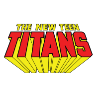Teen Titans Go Brands Of The World Download Vector Logos And Logotypes