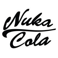 Logo of Nuka Cola