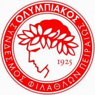 Logo of Olympiakos