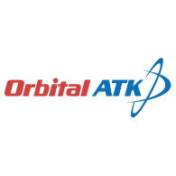 Logo of Orbital Atk