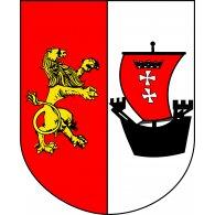 Logo of Powiat Gdański