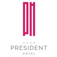 Logo of President Hotel Athens