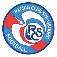 Logo of Rc Strasbourg