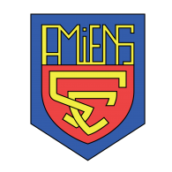 Logo of Sc Amiens