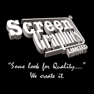 Logo of Screen Graphics Ltd