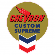 Logo of Chevron Custom Supreme