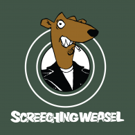 Logo of Screeching Weasel