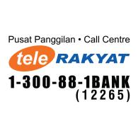 Logo of Tele Rakyat