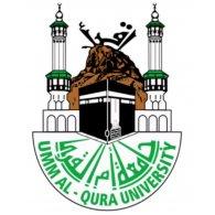 Logo of Ummulqura University