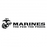Logo of United States Marines