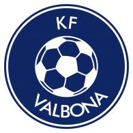 Logo of Kf Valbona