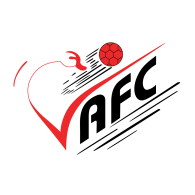 Logo of Valenciennes Fc