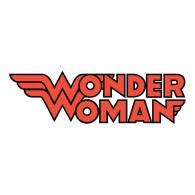 Logo of Wonder Woman 1970s