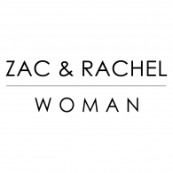 Logo of Zac & Rachel Clothing