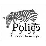 Logo of Zebra Police