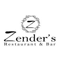 Logo of Zender's Restuarant & Bar