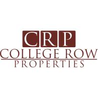 Logo of College Row Properties