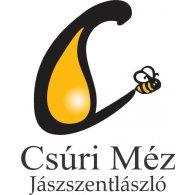 Logo of Csúri Méz