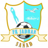 Logo of FK Jadran Sanad