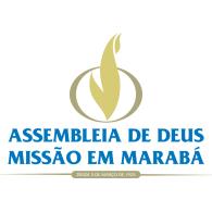 Logo of Assembléia de Deus Missão em Marabá