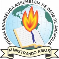 Logo of Assembleia de deus de Anapolis