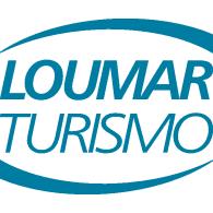 Logo of Loumar Turismo