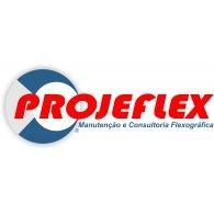 Logo of Projeflex Consultoria