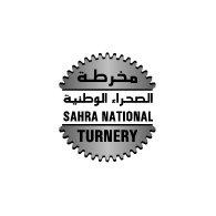 Logo of Sahra National Turnery