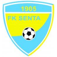 Logo of FK Senta