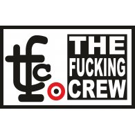 Logo of The Fucking Crew