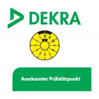 Logo of Dekra
