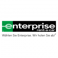 Logo of Enterprise Rent a Car