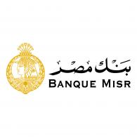 Logo of Banque Misr