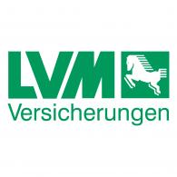 Logo of LVM Versicherungen