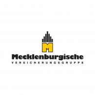 Logo of Mecklenburgische Versicherungsgruppe