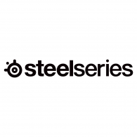 Logo of SteelSeries