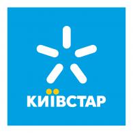 Logo of Kyivstar